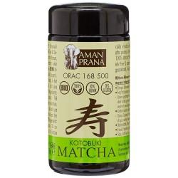 thé Kotobuki Matcha bio 50g