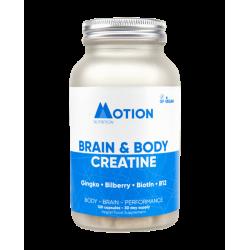 Motion Nutrition - Brain &...