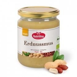 Purée de cacahuète bio 500g...