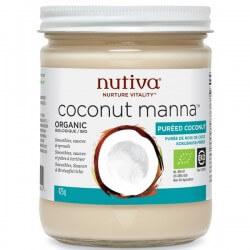 Purée de coco Bio 425g