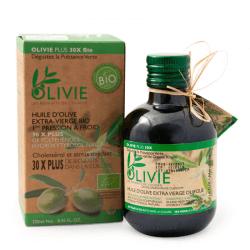 Olive extra vierge plus 30x...