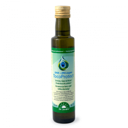 huile EPA et DHA Tocoprotect omega-3 du Dr Jacob's