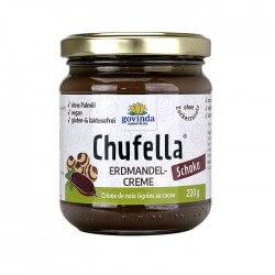 Chufella pâte à tartiner souchet chocolat bio de Govinda