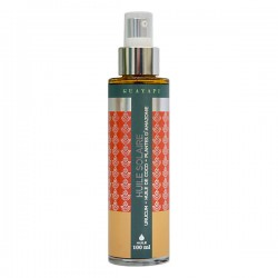 Huile solaire 100ml