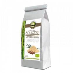 farine de souchet biologique Ecoidées