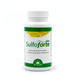 Sulfoforte Plus - Graines...