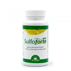 Sulfoforte plus de NATURAMedicatrix - très riche en sulforaphanes