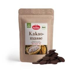 Palets de cacao noir 100%...