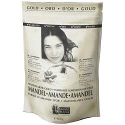 farine d'amande bio cétogène