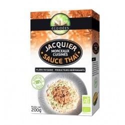 Jacquier cuisinés à la sauce thaï 200g bio végan
