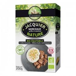 Jacquier nature morceaux prêts à  cuisiner  200g bio vegan Ecoidées