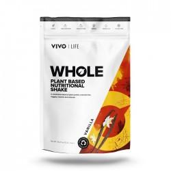 vivo life Whole parfum vanille 1kg bio et vegan