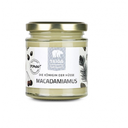 Purée de macadamia qualité...