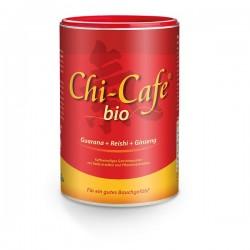 chi café biologique  non acidifiant bon pour l'estomac