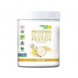 Origin Protéines de riz bio...