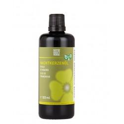 huile d'onagre biologique riche en GLA de NaturKraftWerke
