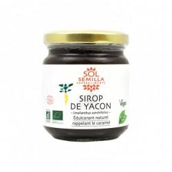 Sirop de Yacon bio 250g -...