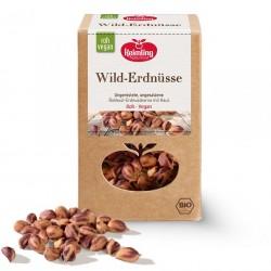 Cacahuètes sauvages bio...