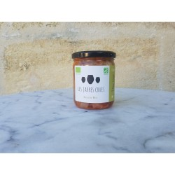 les jarres crues : kimchi biologique non pasteurisé, recette coréenne 400g