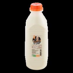 Crème de soja bio non pasteurisée selon un savoir faire artisanal japonais de Monsieur SUZU
