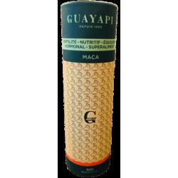 Guayapi maca biologique
