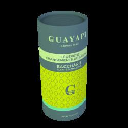 Baccharis bio en poudre 50g -guayapi