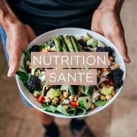 Une nutrition riche en polyphénols et pauvre en sucre