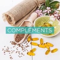 Des compléments nutritionnels pour notre bien-être et notre santé