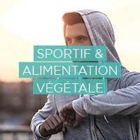 une alimentation vegan au service des sportifs
