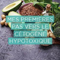 mettre en place une alimentation hypotoxique low-carb