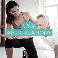 Agir naturellement contre l'arthrose et l'ostéoporose