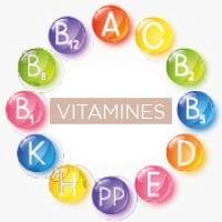 Des vitamines précieuses pour notre santé