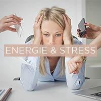Booster son énergie et mieux gérer son stress