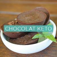 chocolat pour un regime cetogene
