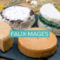 crème de cajou et fromage vegan bio