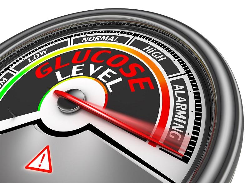 glycémie insuline et hyper-insulinisme