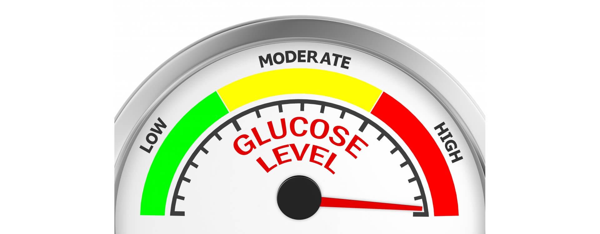 L'index glycémique et ma santé
